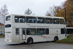 Courtney Buses PF10FNO (1) - 28 November 2018