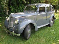 1946 Hillman Minx