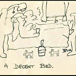Bukowski: Konvena lito