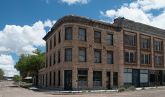 Goldfield Consolidated Mines Co. (union-busting) building (#1098)