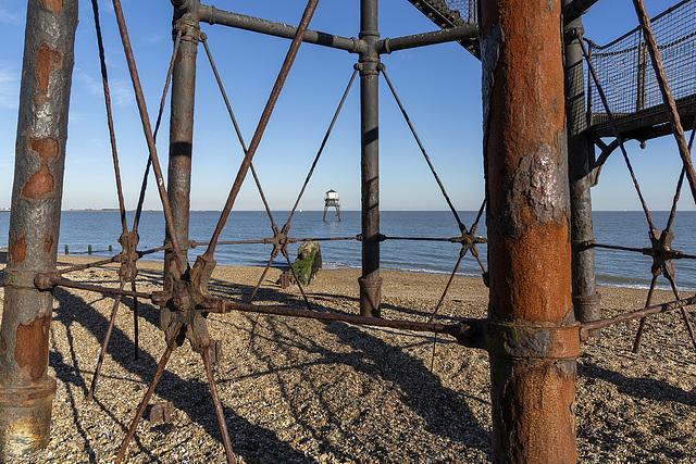 Dovercourt Lighthouses