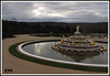 ballade à Versailles
