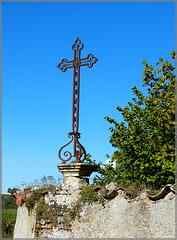 Croix de bois, croix de fer, si je mens............