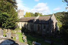 Lindale Churchyard, Cumbria