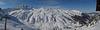 Silvretta Montafon, Ski Area