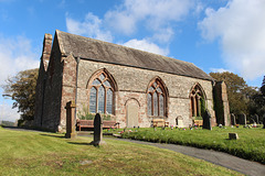 Holy Trinity Church, Millom, Cumbria