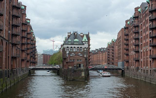 Hamburg Speicherstadt (#2967)