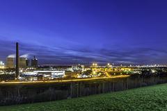 Industrieregion Ruhrgebiet ... h.a.n.w.e.