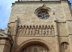 Cathedral of Santa Maria, Ciudad Rodrigo