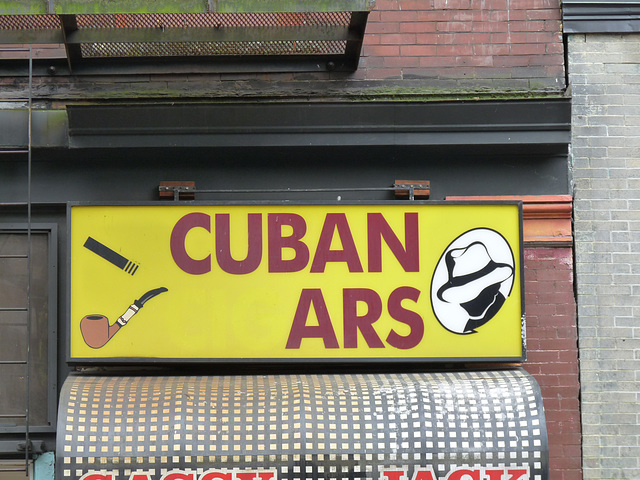 Something Missing