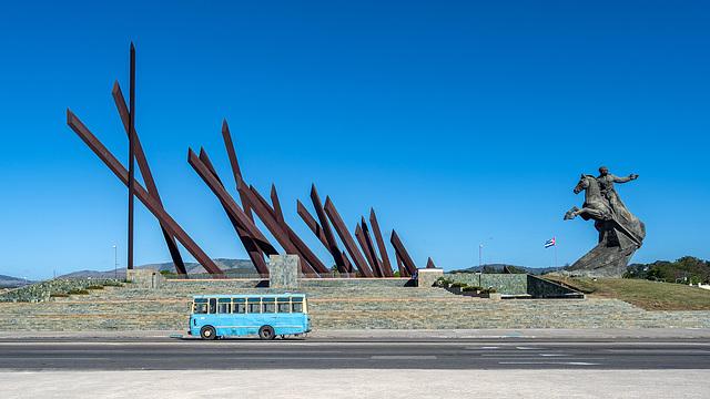 Monumento a Antonio Maceo Grajales