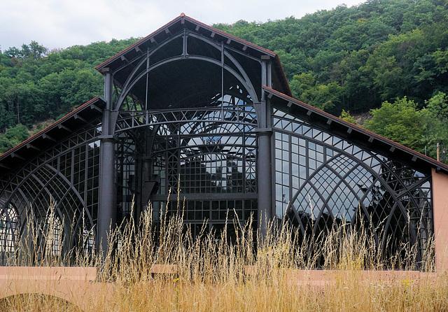 Die Sayner Hütte