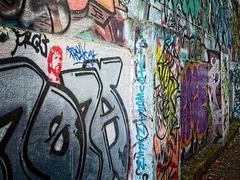 Grotty Graffiti (+2 x PiPs)