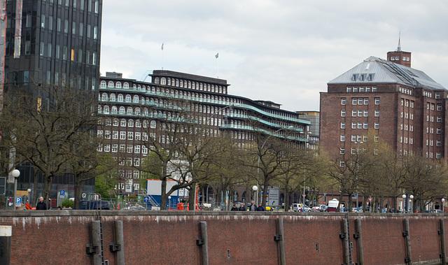 Hamburg Speicherstadt (#2957)
