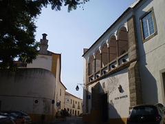 Hotel Solar de Monfalim.