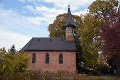 Evangelische Kirche (Riegel am Kaiserstuhl)