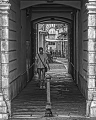 Trieste: i vicoli