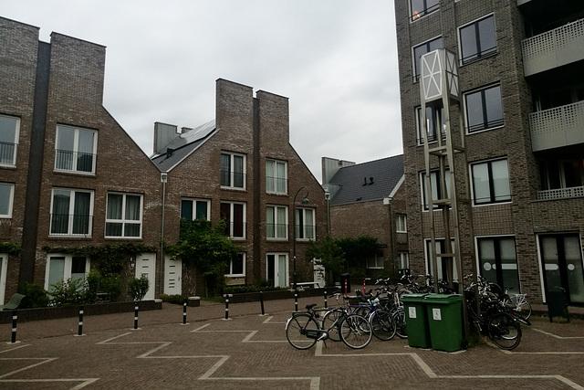 Haarlem 2019 – Mauveplein