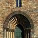 Westportal der Magni Kirche in Braunschweig