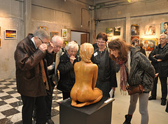 EXPO CHATEAU THIERRY