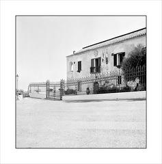 Gioacchino Murat House - Massa Lubrense -