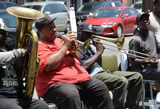 Jazzmusiker (PiP)