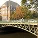 Hamburger Brücken 10/50: An der Wartenau mit HFBK *)