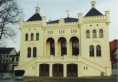 Wittenburg - Rathaus