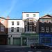 Dock Street, Kingston upon Hull, East Riding of Yorkshire