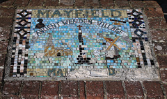 Mayfield Village Mosaic