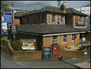 Dorchester Station pub