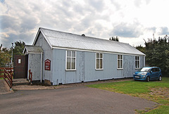 Rhosnesni Methodist Church