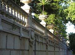 Palácio Vale Flor' Fence~~HFF!