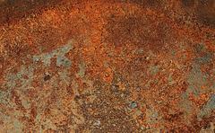 Le sol de la planète Mars photographié par le télescope spatial Hubble