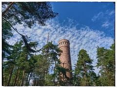 Pyynikki view tower, Tampere