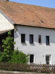 Haus in Mariaort