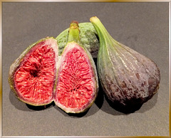 Figs from the Allgäu...  ©UdoSm