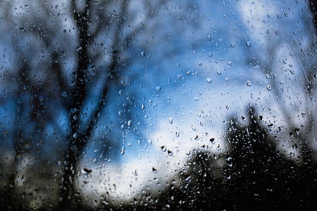 Die schönen Seiten des schlechten Wetters