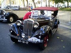 Talbot 110 (1937).