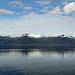 Alaskan Coast south of Juneau