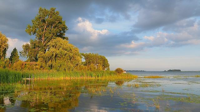Wellers Bay, Lake Ontario