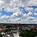 Panorama vom Gediminas-Turm über Vilnius (© Buelipix)