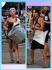 Fete de la Musique, Arles: Dancin' in the Streets