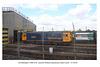 GBRf 73965 at St Leonard's Railway Engineering Ltd - 21.9.2018