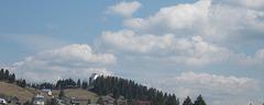 Survoje al Vatra Dornei, 17.04.2015 (La Montaro Bargaului, Tihuta)