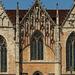 Schmuckgiebel der Martini-Kirche/ Braunschweig