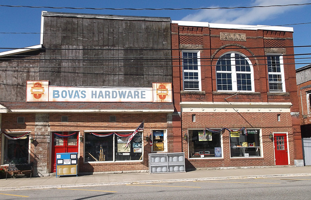 Bova's Hardware