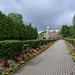 Siguldas Jaunā pils - das Neue Schloss von Sigulda (© Buelipix)