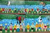 Wappa Dam Mural
