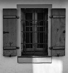 Einfach nur ein Fenster...